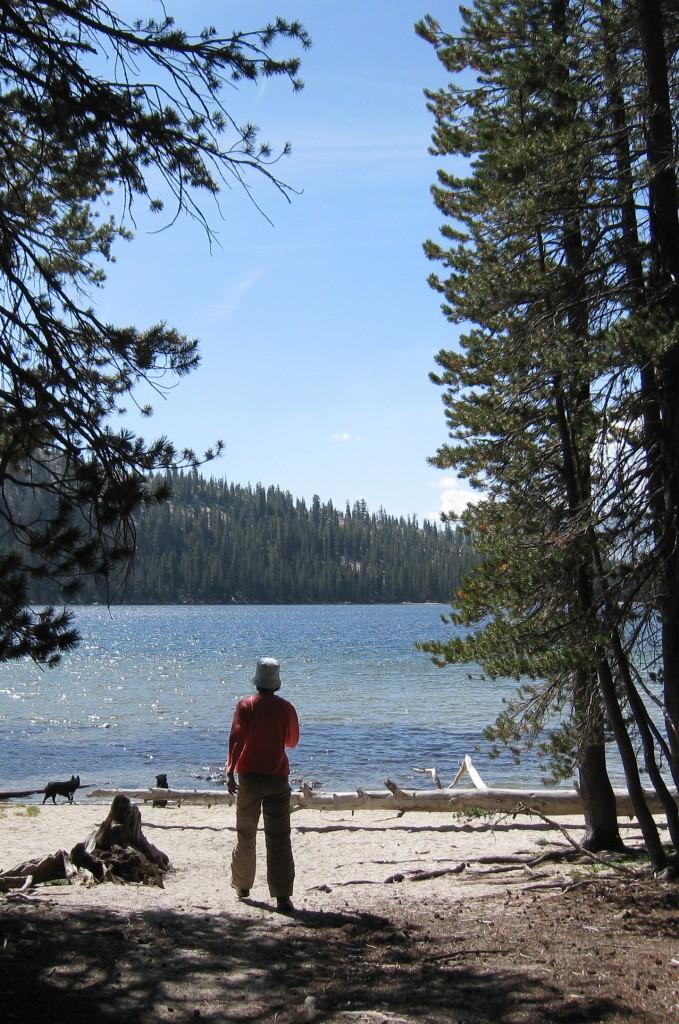 YosemiteLake