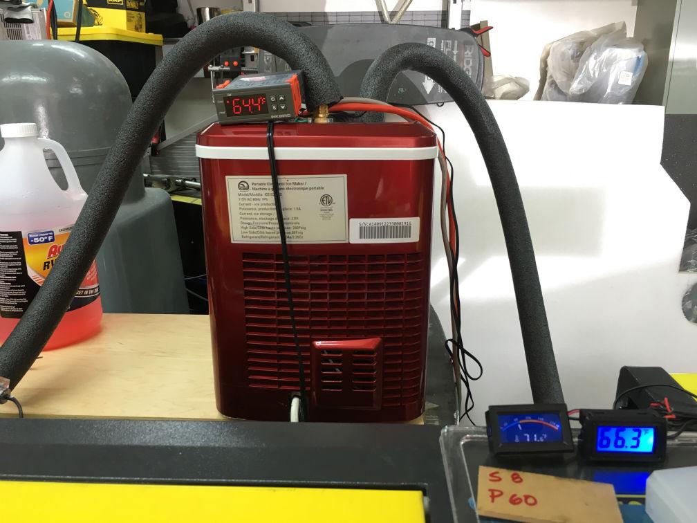 Laser Chiller-Mod-2-10