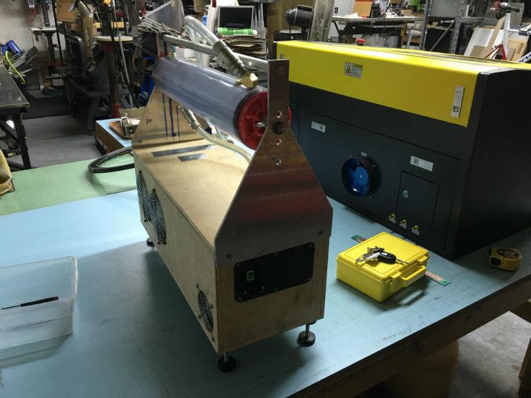 Laser50W-1009