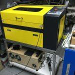 Laser 50W 500×300 China.