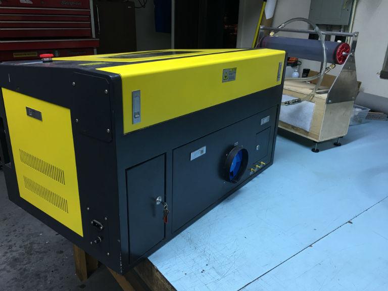 Laser50W-1002