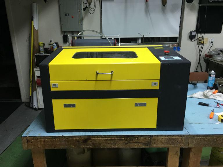 Laser50W-1004