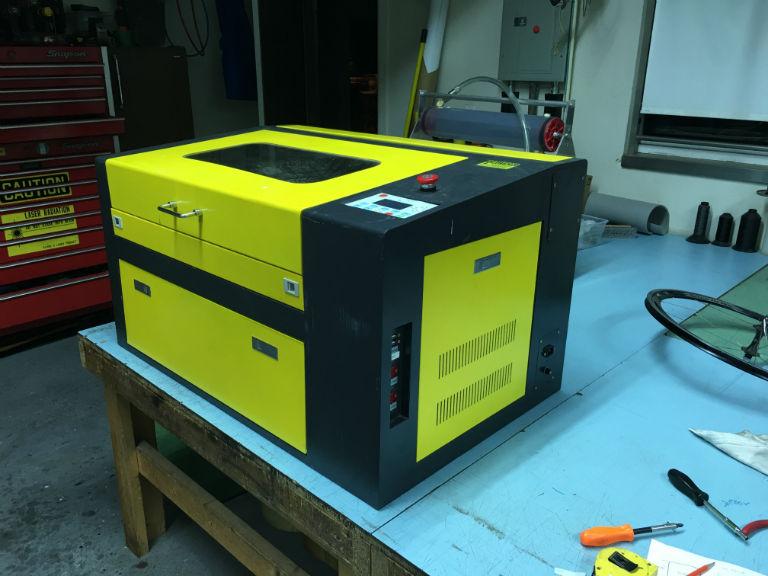 Laser50W-1005