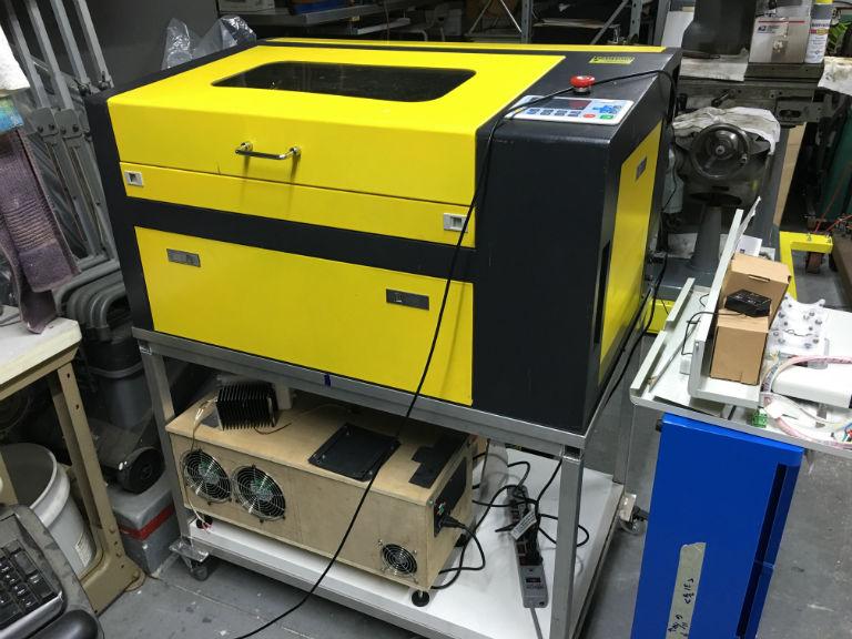 Laser50W-2001